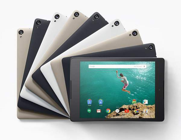 How to Install TWRP recovery on Nexus 9