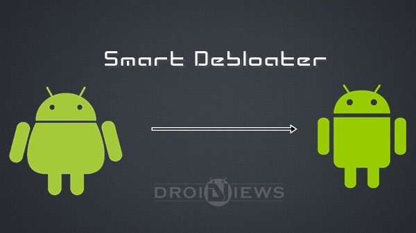 Get Rid of Bloat Apps on Galaxy Note 4 with SmartDebloater Tool