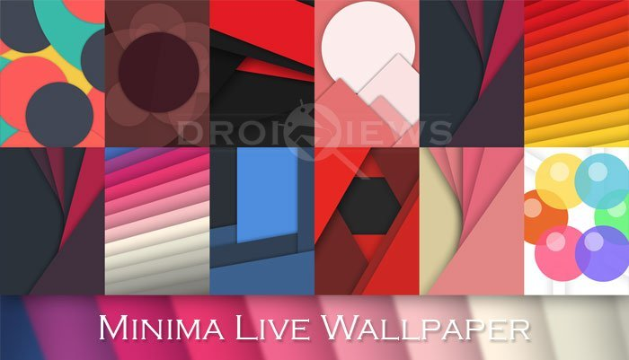 Minima-Live-Wallpaper