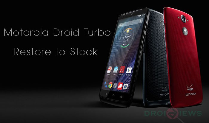 droid turbo 2 adb driver