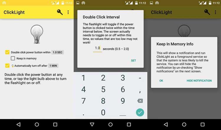 clicklight-app