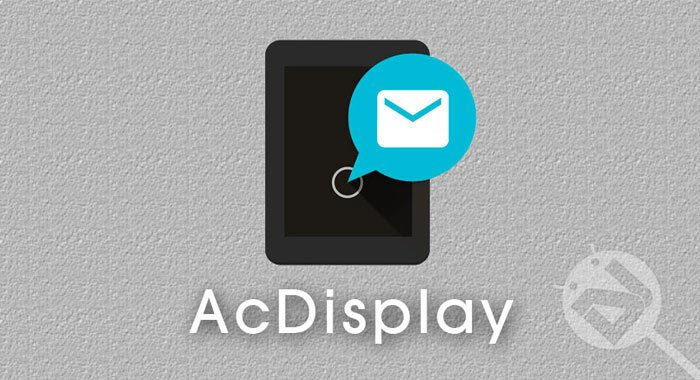 AcDisplay-android