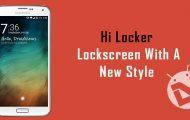 Hi Locker