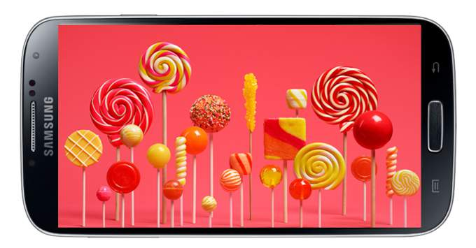 Install Official Android 5 0 1 Lollipop on Galaxy S4 LTE-A