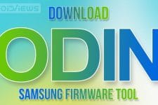 Latest Odin download all versions for Samsung devices