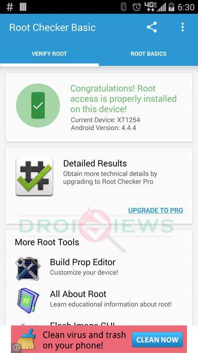 Motorola-Droid-Turbo-Root-Check