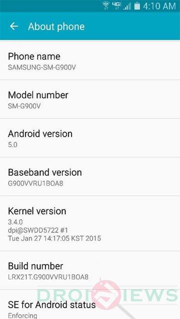 Verizon-Galaxy-S5-to-Android-5.0-Lollipop