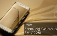 Root Samsung Galaxy Edge