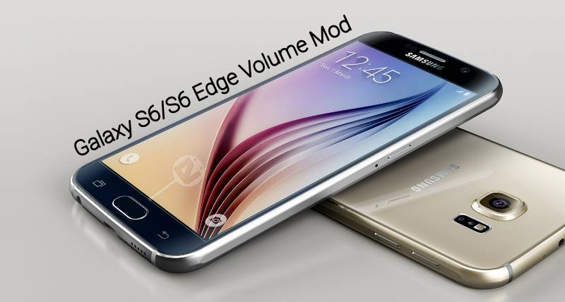Boost Headphone and Speaker Volume on Galaxy S6 & S6 Edge with This