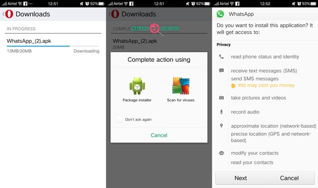 WhatsApp-Material-Design-Screenshot---1