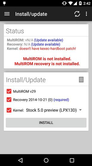 multirom-manager-app