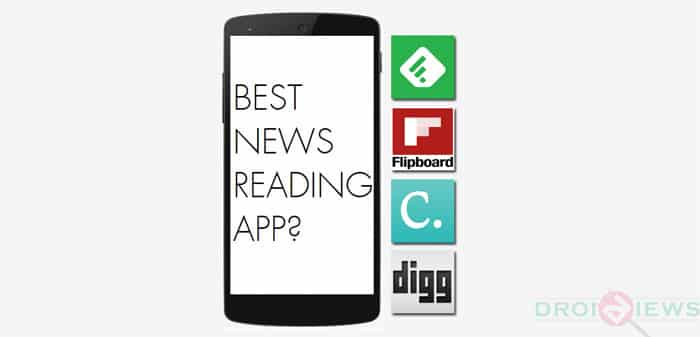 4 Best News Reading Apps Compared: Flipboard Vs  Feedly Vs