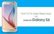 Fix Deep Sleep Issue on Samsung