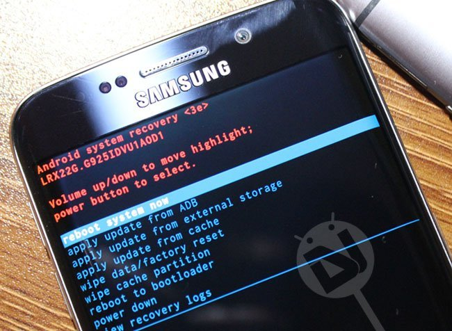 galaxy-s6-recovery-screen