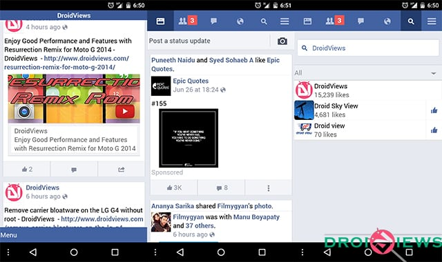Facebook Lite Brings About Glee to 2G Network Users