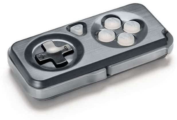 Impulse-Universal-Game-Controller