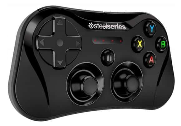 Steel-Series-Wireless-Gaming-Controller