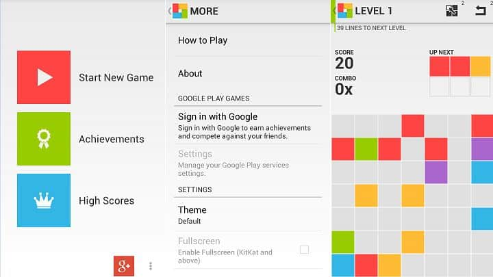 7X7 android game under 10 mb