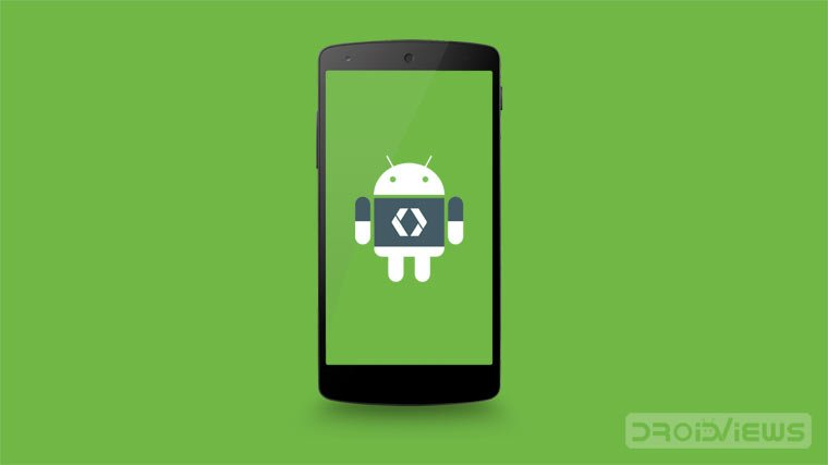 Use Android Device as PC for ADB and Fastboot