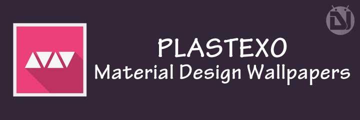 Plastexo- Material Design