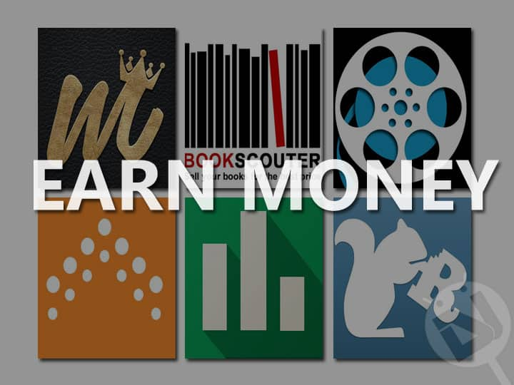 Games That Earn You Real Money