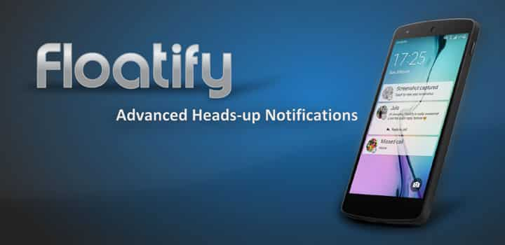 Floatify Gets Updated