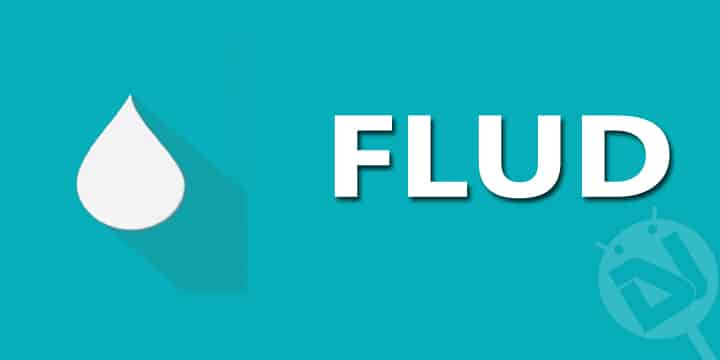 Flud Torrent Client for Android