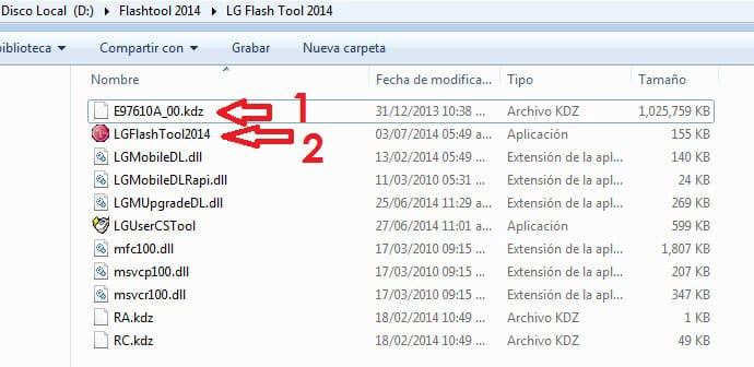 lg flash tool 2014