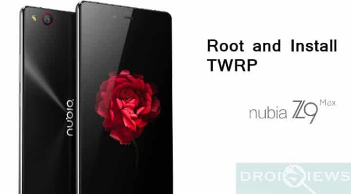 Root ZTE Nubia Z9