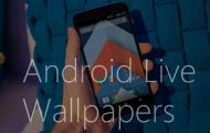 11 Beautiful Android Live Wallpapers To Animate Your Homescreen
