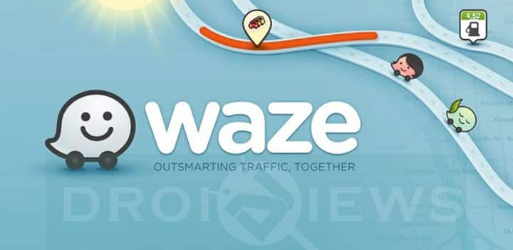 Waze Social Gps Maps And Traffic Navigate Easily Using Waze Social GPS Maps and Traffic