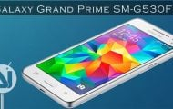 Root Galaxy Grand Prime