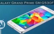 Root Galaxy Grand Prime