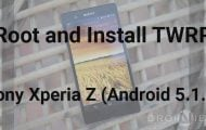 Root-and-TWRP-Sony-Xperia-Z