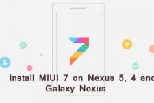 How to Boost Nexus 4 Using F2FS   DroidViews