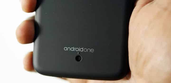 Install Android 6 0 1 Marshmallow OTA Update on Android One Devices