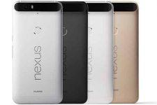 Custom ROM on Nexus 6P
