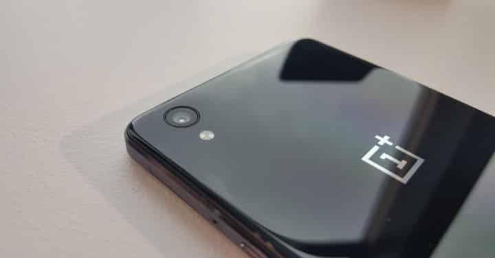 TWRP on OnePlus X