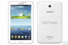 Samsung Galaxy Tab 2 7 0 GT-P3100 (3G + WiFi) Receives Android 4 2 2
