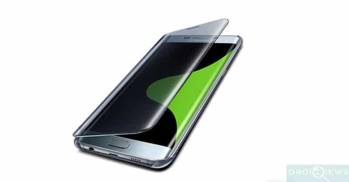 Fullscreen Caller ID on Galaxy S6 Edge Plus