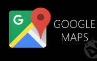 Google Maps Secret Features