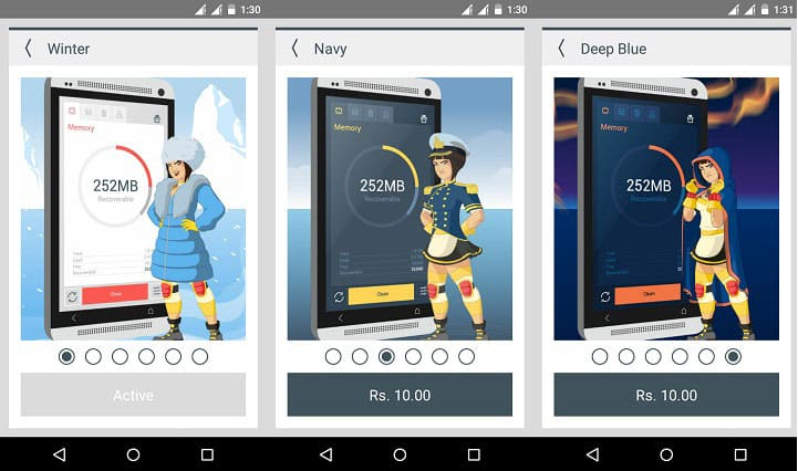 Boost Your Android Device