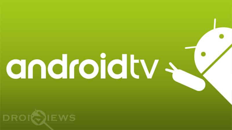 Third-Party Apps on Android TV