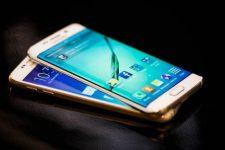 Galaxy S6 S6 Edge TWRP SuperSU