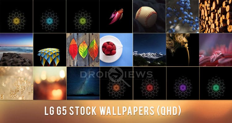 Download Lg G5 Stock Wallpapers And Live Wallpapers Droidviews