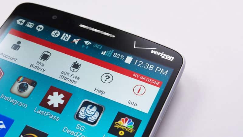 Flash Android 6 0 Marshmallow ROM on Verizon LG G3 VS985 | DroidViews