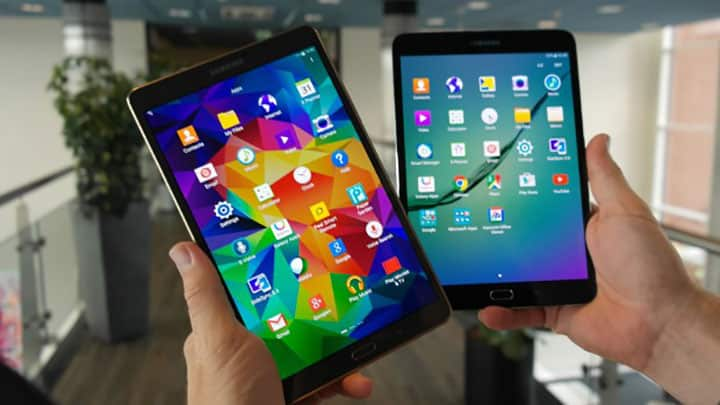 How to Install Stock Firmware on Galaxy Tab S2 | DroidViews