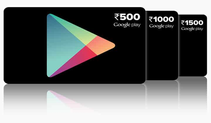 redeem google play gift card how to redeem google play gift cards droidviews 5689