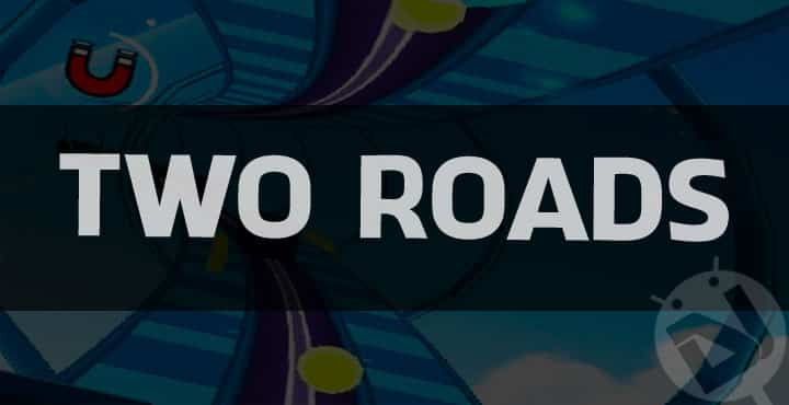 Two Roads Game Review