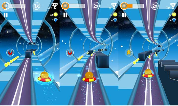 Two-Roads Game Review
